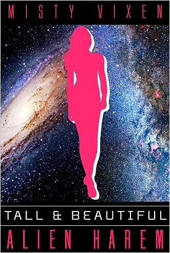 Alien Harem #5: Tall & Beautiful