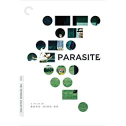 Parasite (The Criterion Collection)