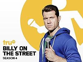 Billy on the Street Season 4