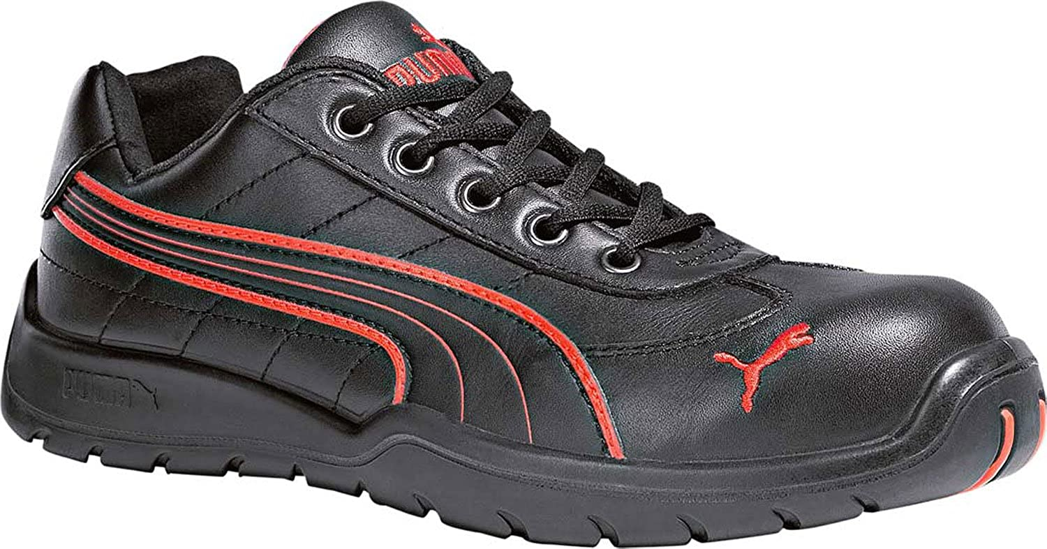 Puma Safety Shoes Daytona Low S3 HRO SRC642620-210