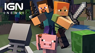 Minecraft Wii U is Real, Coming This Month - IGN News