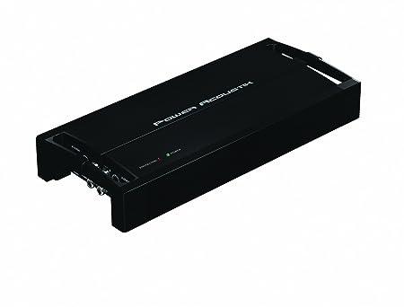 Power Acoustik RZ4-2000D Caisson de basses Noir