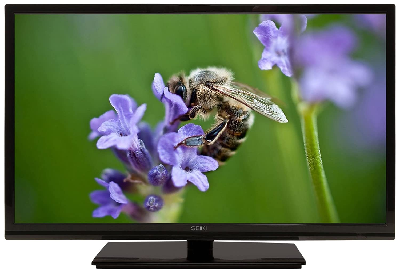 Seiki SE32HY10 32-Inch 720p 60Hz LED TV (2014 Model)