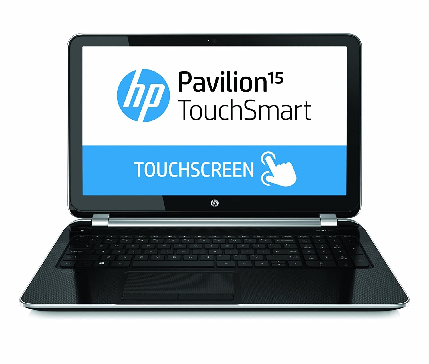 HP Pavilion 15-n220us 15.6-Inch Touchsmart Laptop