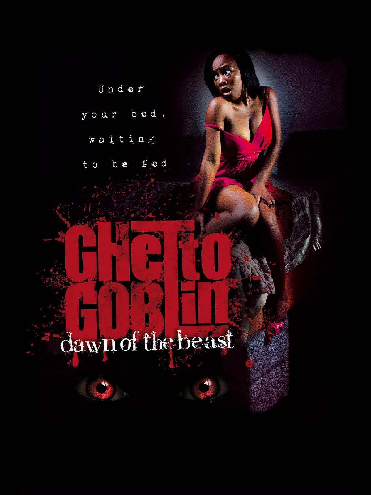 Ghetto Goblin on Amazon Prime Video UK
