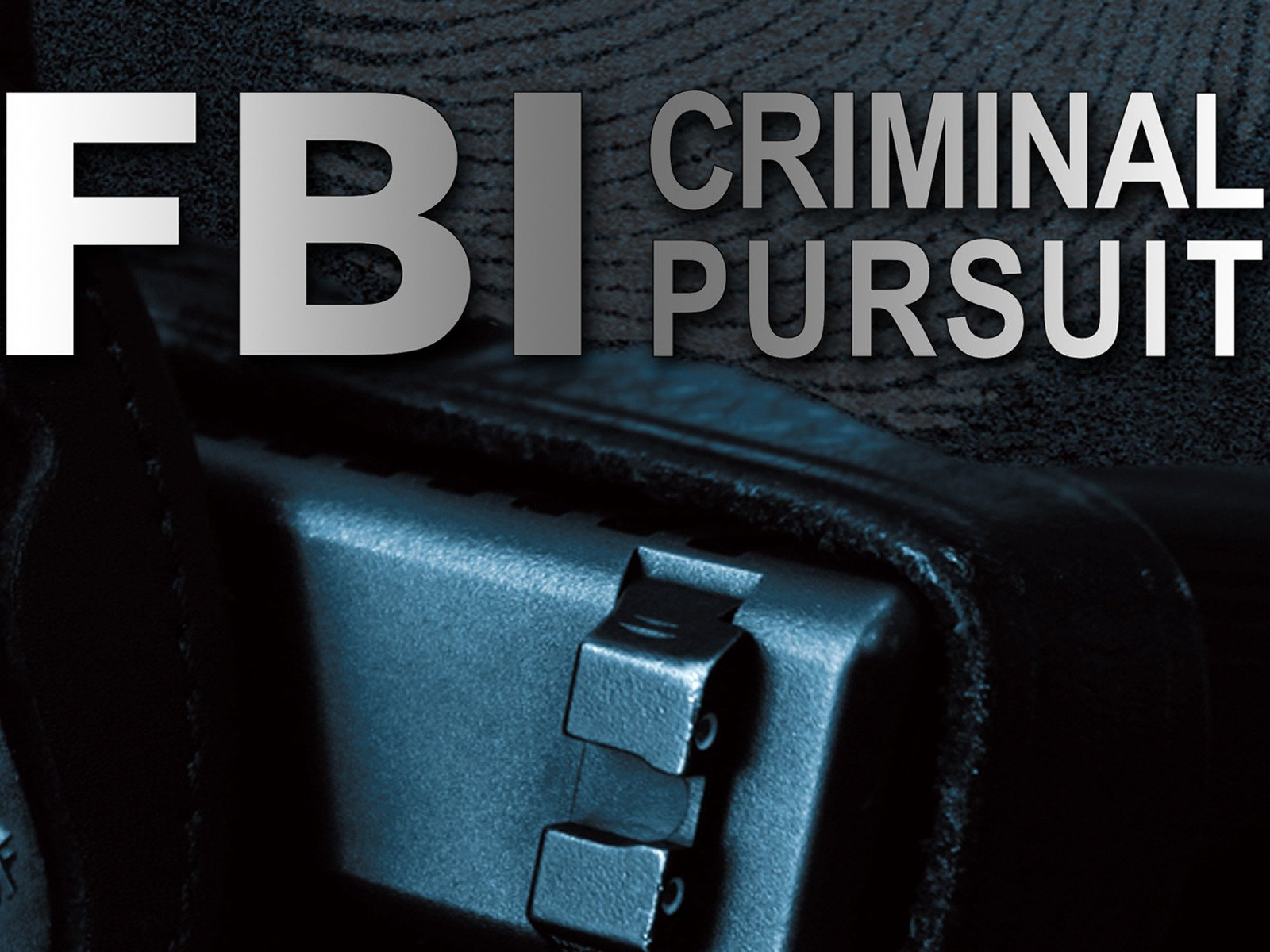 FBI: Criminal Pursuit - Season 1