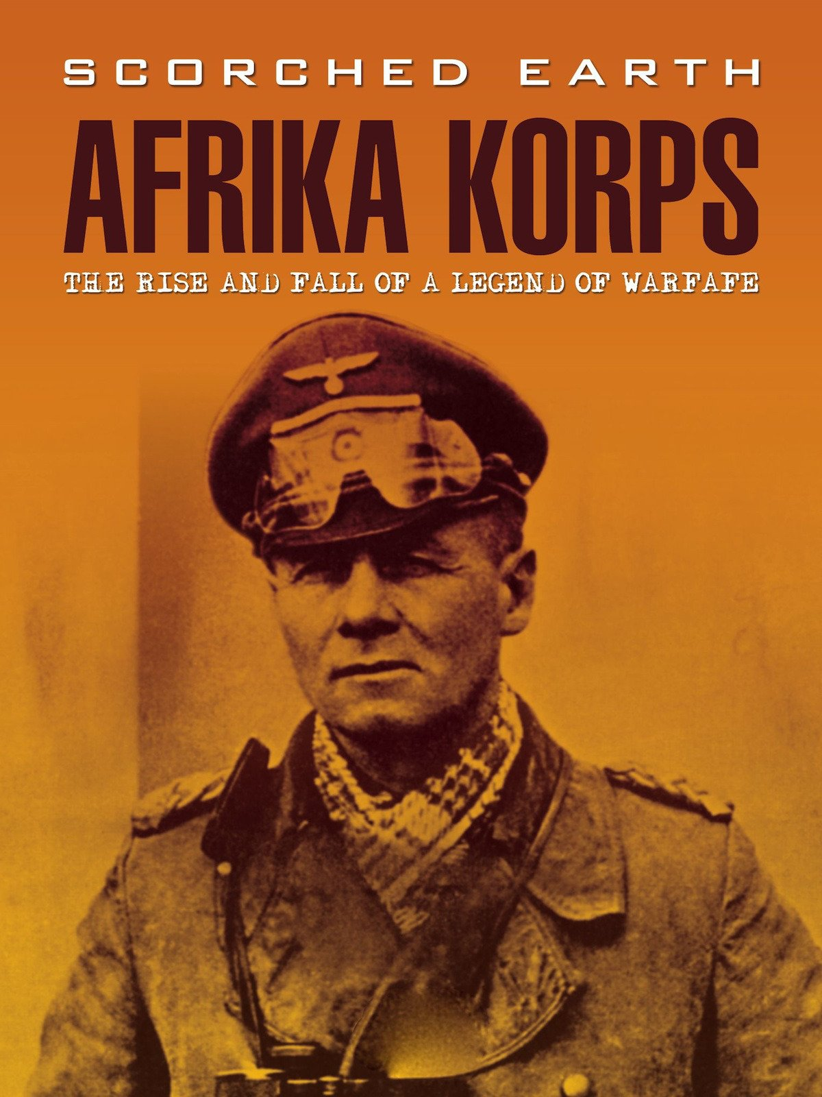 Scorched Earth: Africa Korps
