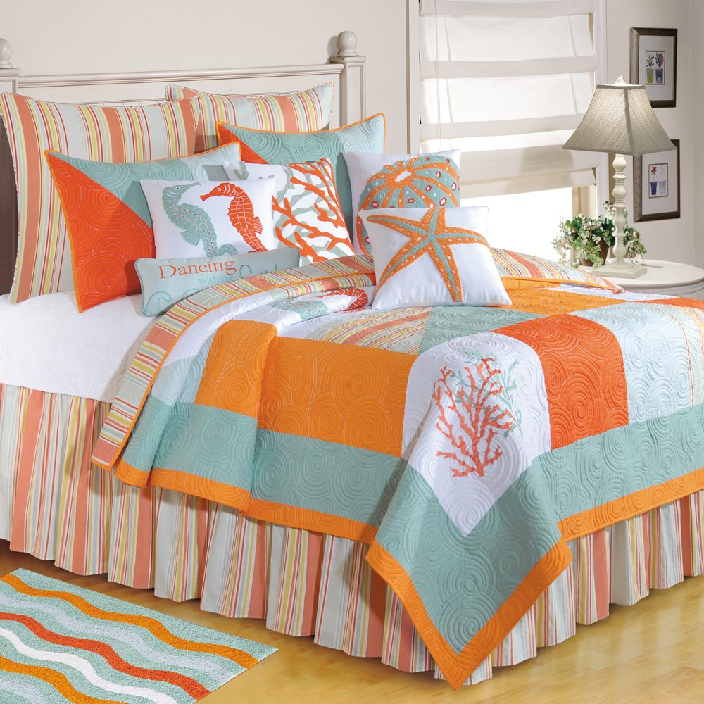 60 Nautical Bedding Sets for Nautical Lovers |