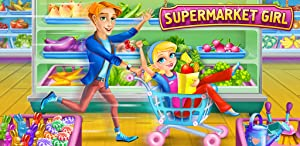 Supermarket Girl - Shopping Fun! by TabTale LTD
