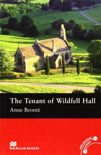The Tenant of Wildfell Hall: Pre-intermediate Level (Macmillan Readers)
