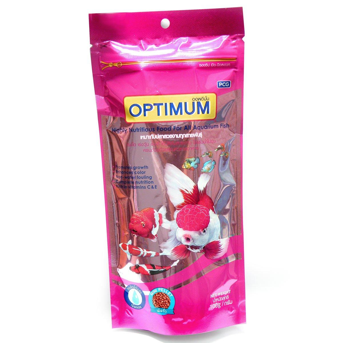 Aquarium fish tank snapdeal - Lagoon Aqua Cp Optimum 100g Aquarium Fish Food Available At Amazon For Rs