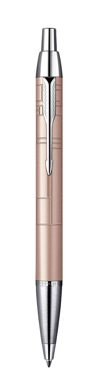 Parker IM Premium Kugelschreiber Metallic