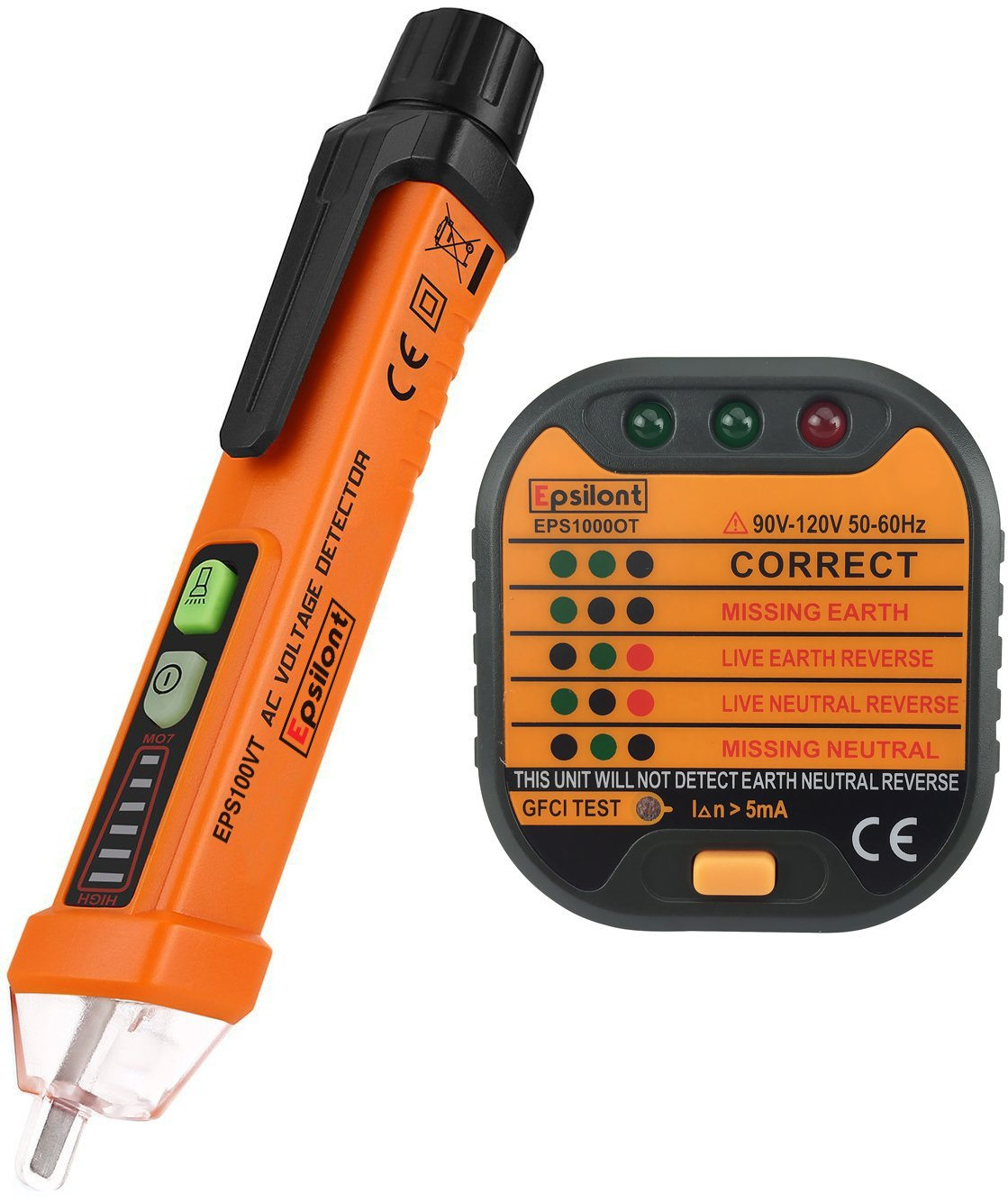 best-non-contact-voltage-tester-reviews