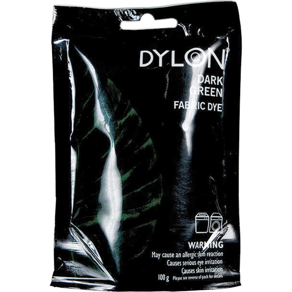 Dylon Fabric Dye Black Dylon Permanent Fabric Dye