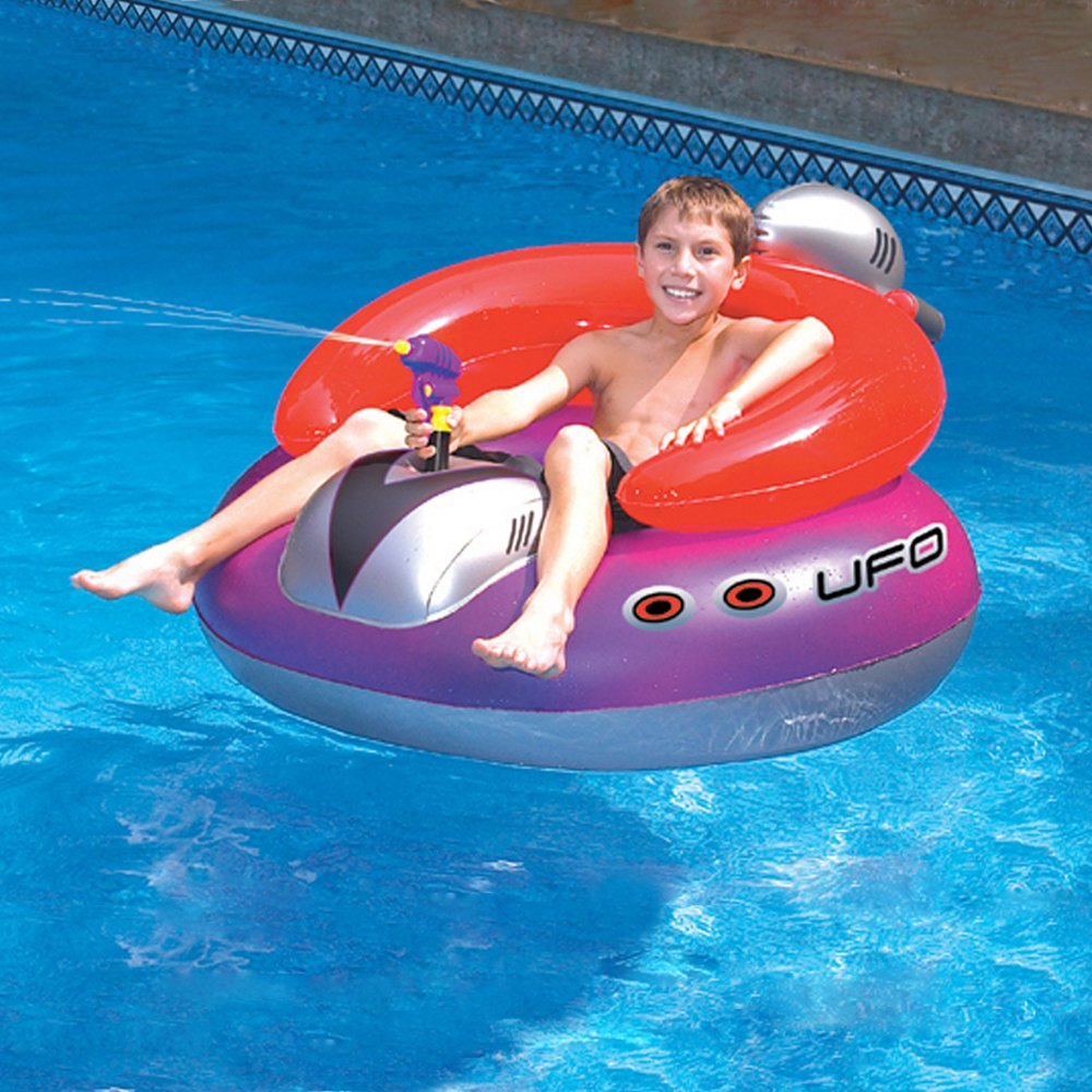 Top 10 Best Pool And Beach Inflatable Ride On Floats 2018