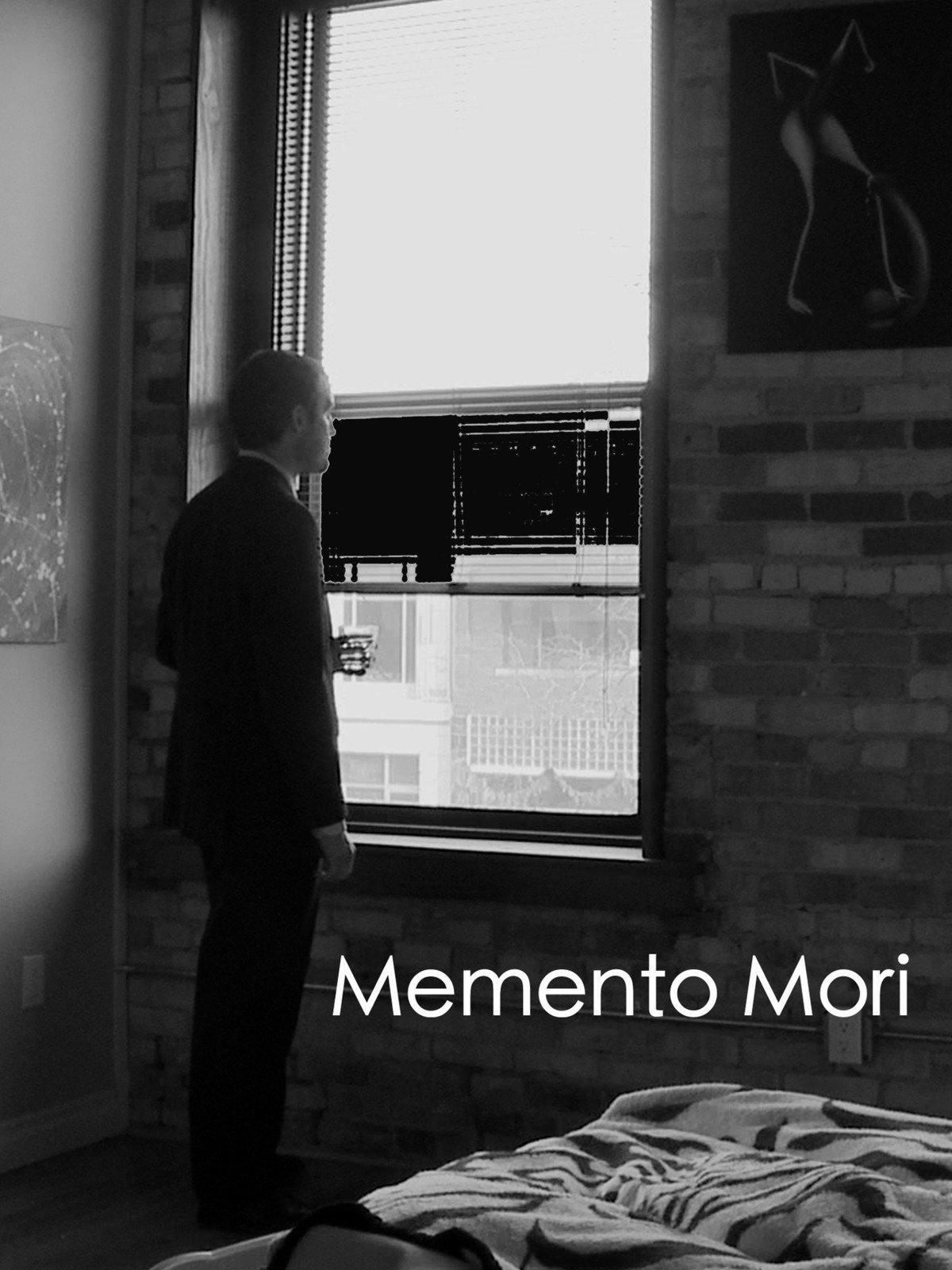 Memento Mori on Amazon Prime Instant Video UK