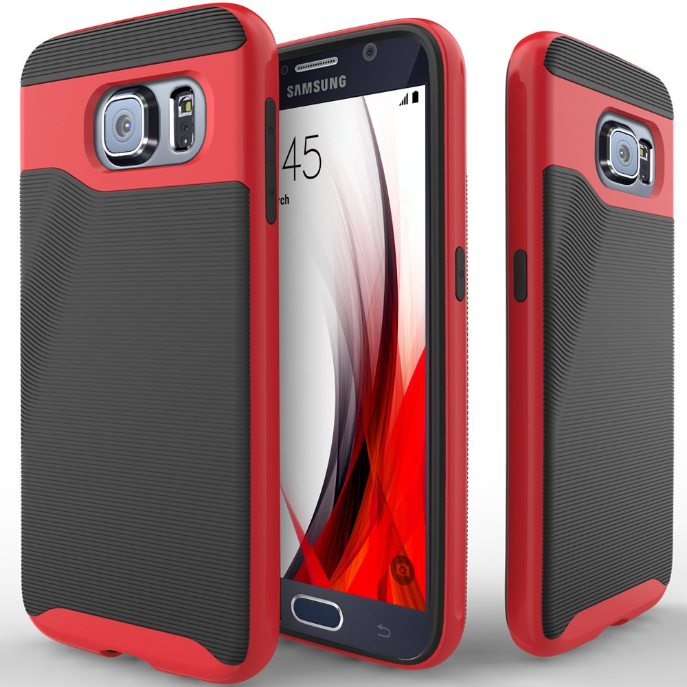 Galaxy S6 Case, Caseology