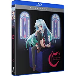 C3: The Complete Series - Blu-ray (Subtitled Only) + Digital [Blu-ray]