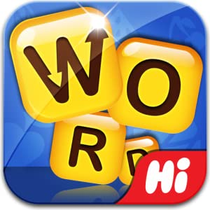 Hi Words - Crush Letters by HI STUDIO LIMITED