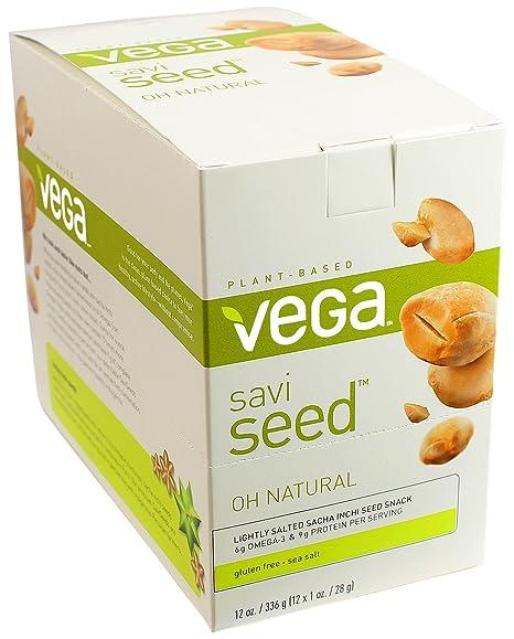 Отзывы Vega SaviSeed