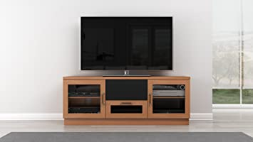 "60"" Contemporary TV Console"