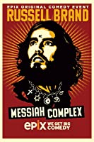 Russell Brand: Messiah Complex [HD]