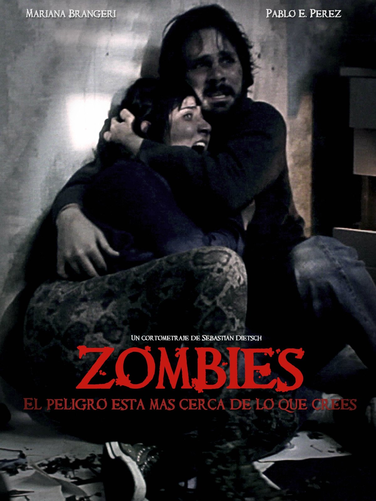 Zombies on Amazon Prime Instant Video UK