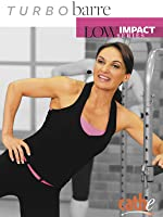 Low Impact Series: TurboBarre