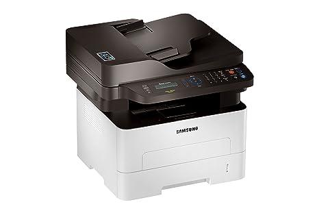 Samsung Xpress M2885FW Imprimante Multifonction Laser Couleur