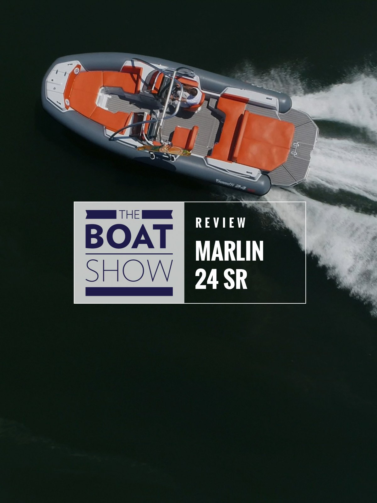 Review: Marlin 34 vs Piper - The Boat Show on Amazon Prime Video UK