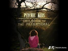 Psychic Kids Season 1