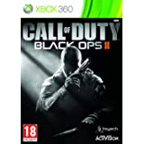 Call of Duty Black Ops II Xbox 360 (Color: Original Version)