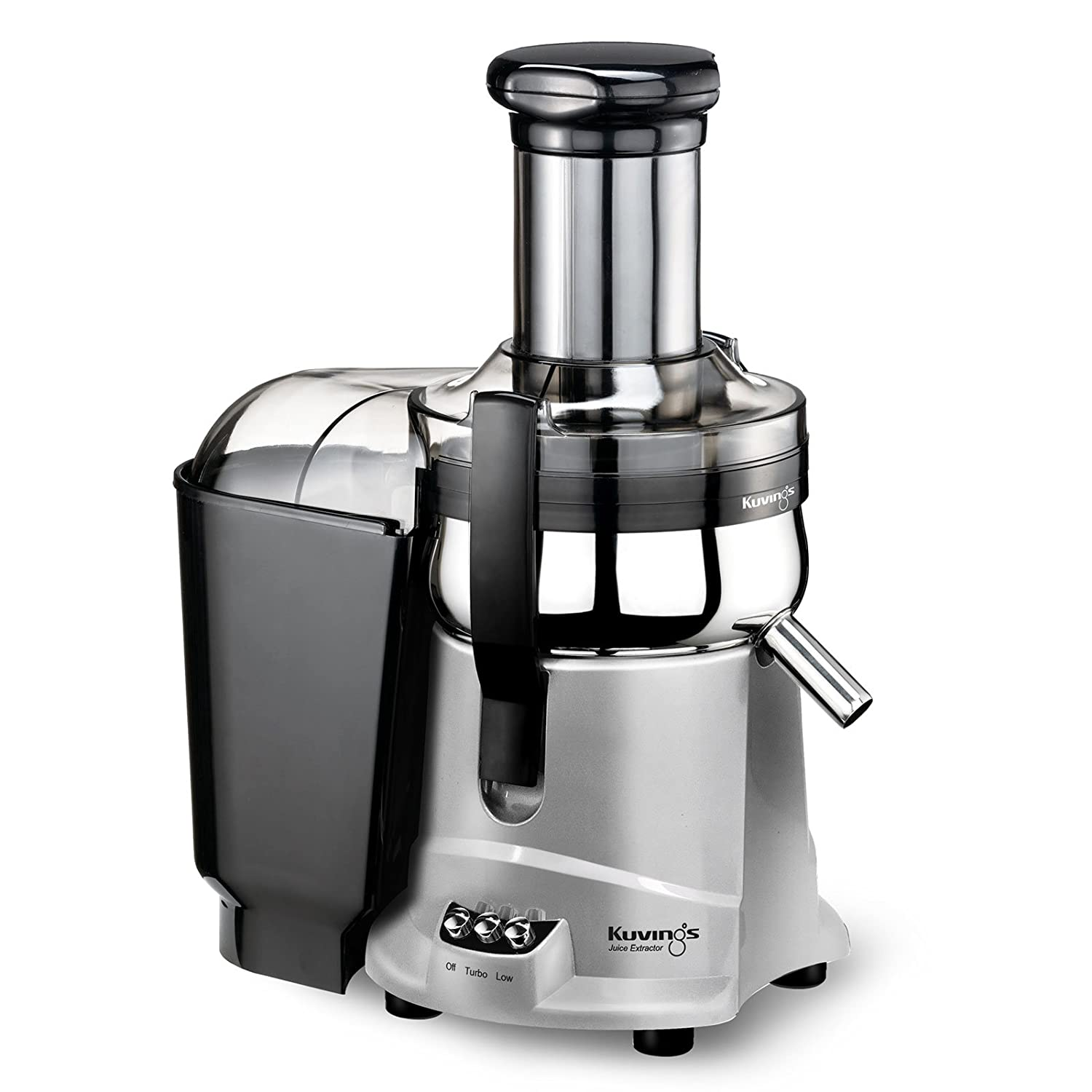 Top Masticating Juicers 2016 : Best Juicer Reviews 2016