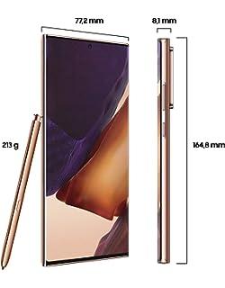 Neu! Samsung Galaxy Note 20 Ultra 5G