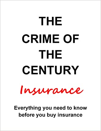 The Crime of the Century Insurance