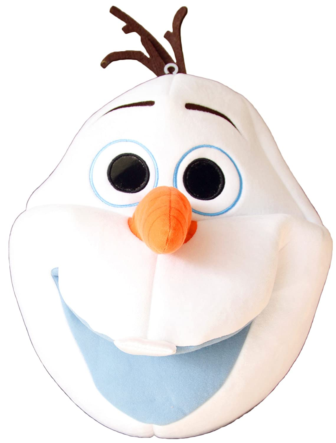how to make olaf costume
