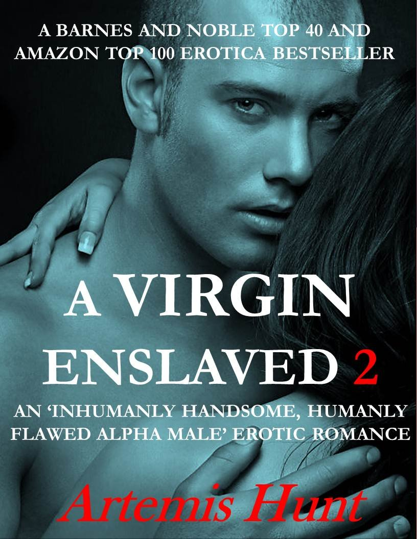 A VIRGIN ENSLAVED 2