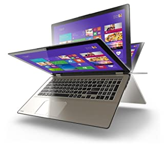 Toshiba Satellite Technology