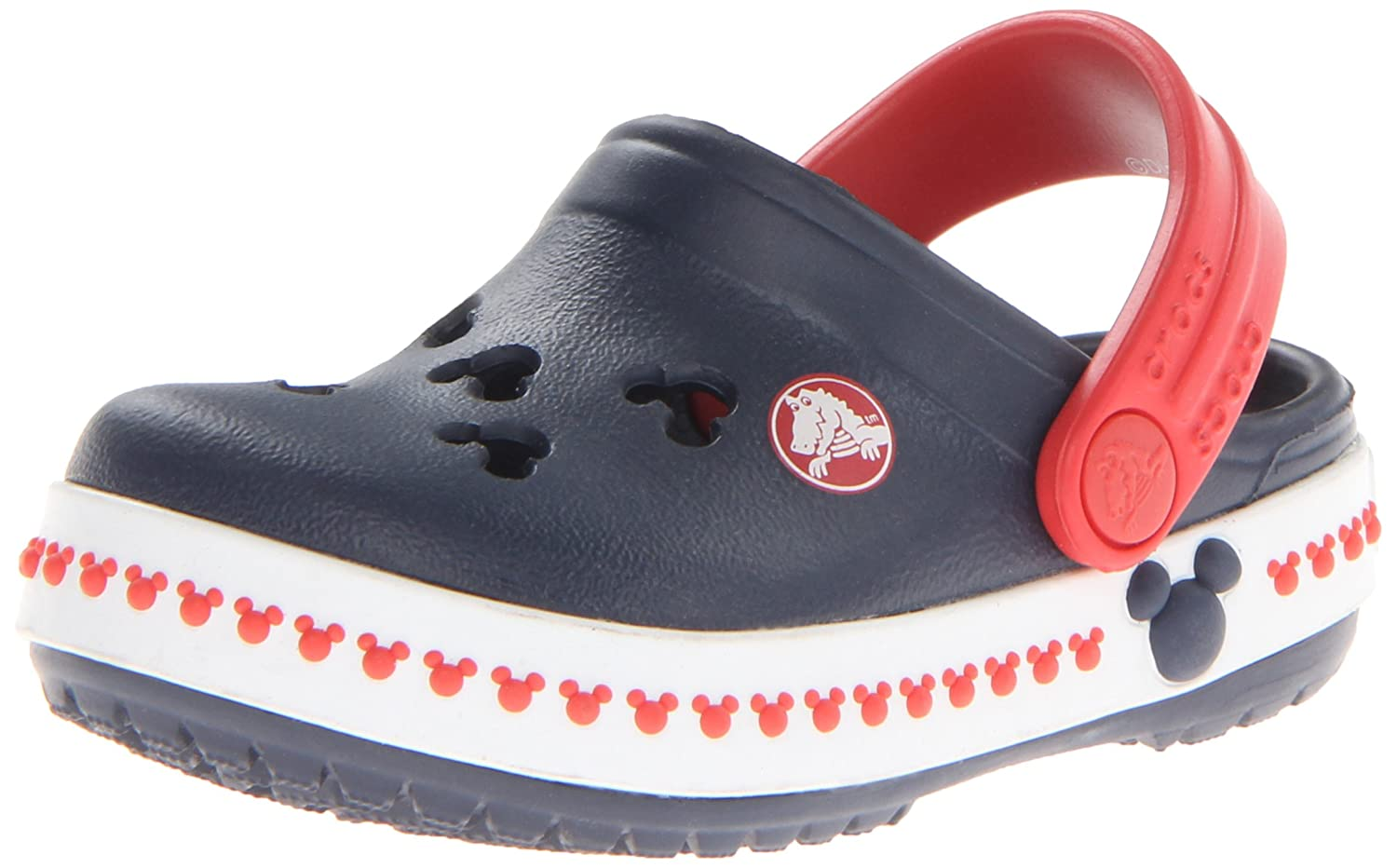crocs Kids' Mickey III Clog