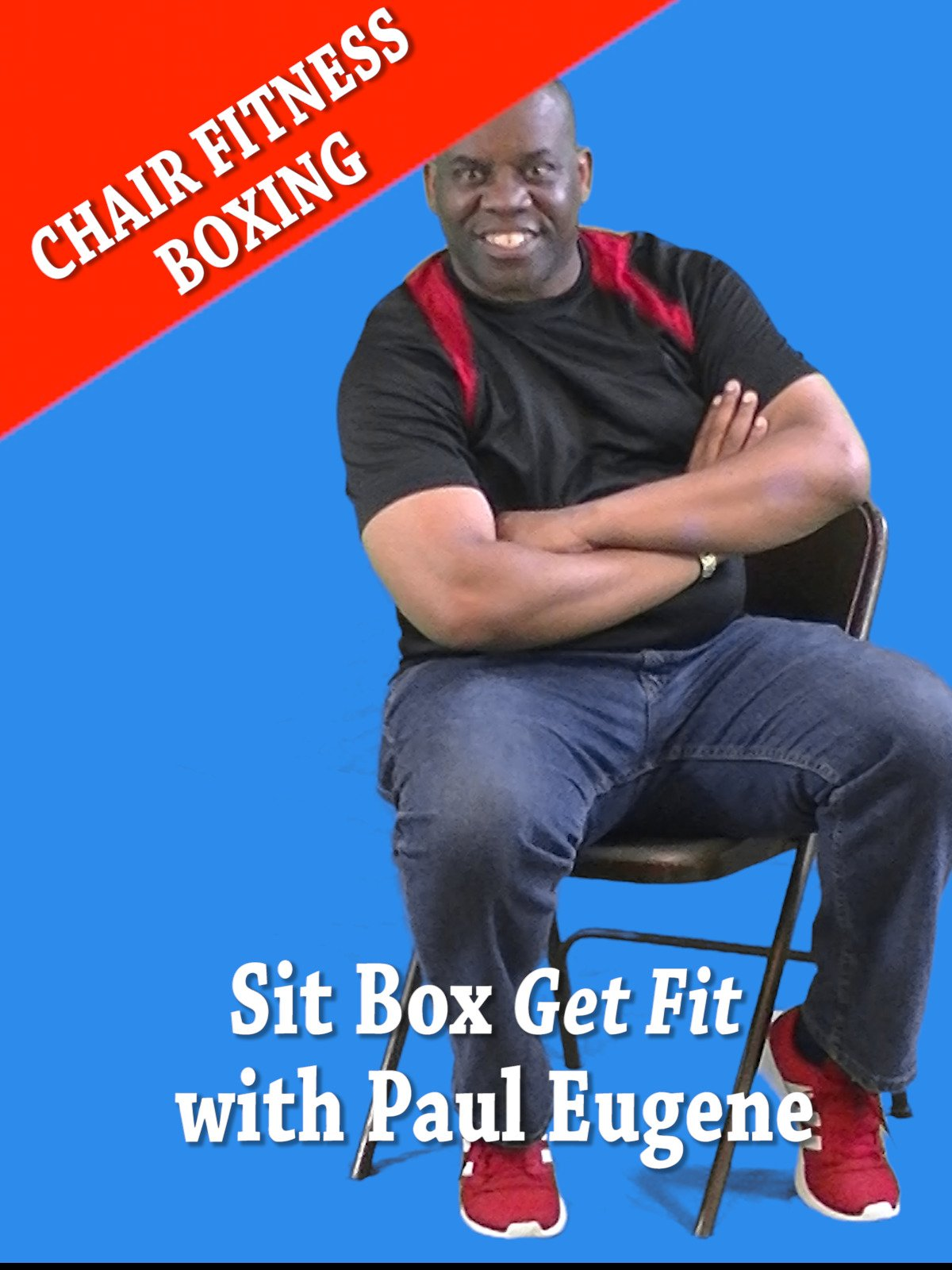 Chair Fitness Boxing