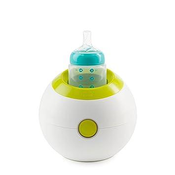 Amazon.com : Boon Orb Bottle Warmer, Green : Baby Bottle Warmers : Baby