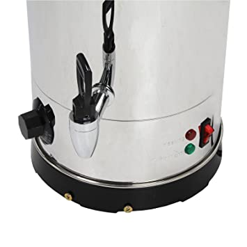 Basics Elektrische Kaffeem/ühle Edelstahl