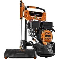 Generac SpeedWash 7122 3200 PSI 2.7 GPM 196cc Gas Powered Pressure Washer