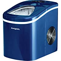 Igloo Compact Ice Maker (Blue)