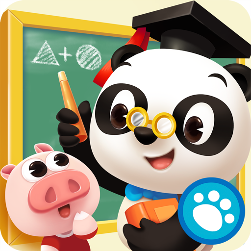 Dr-Panda-Scuola