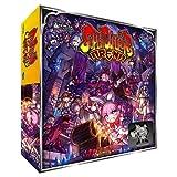 Ninja Division Super Dungeon Explore: PVP Arena