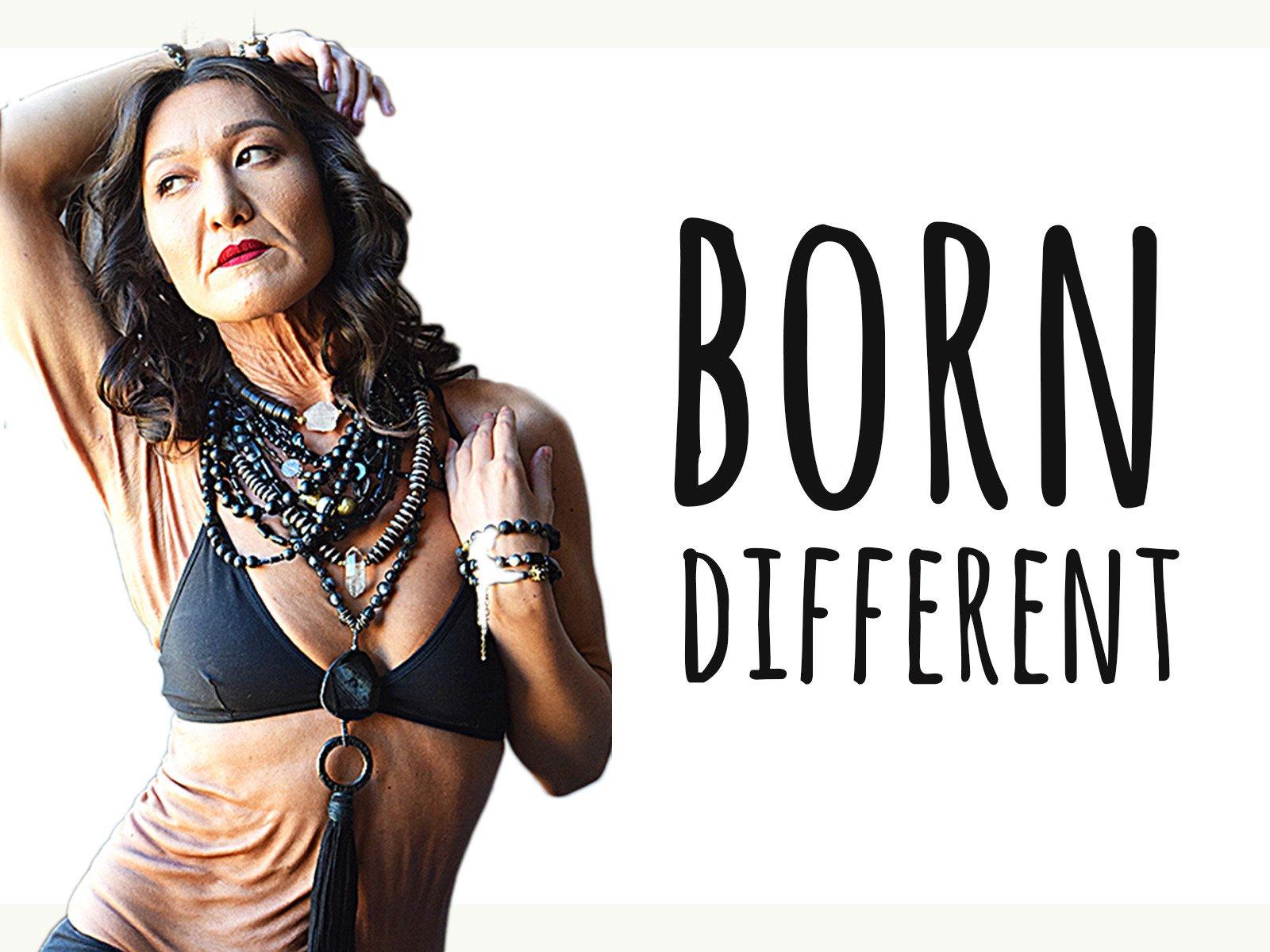 Born Different - Season 5