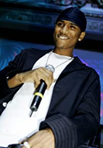 Image of Trey Songz