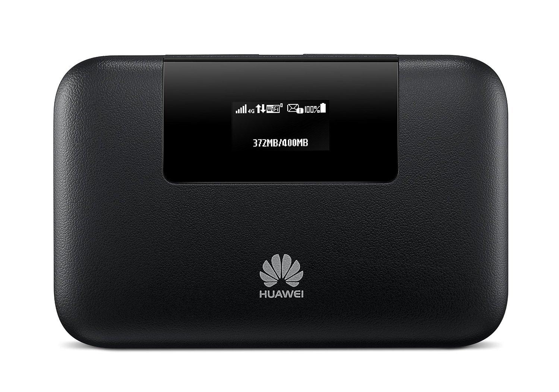 Unlockd Huawei E5770s-320 150 Mbps 4G LTE & 43.2 Mpbs 3G Pocket WiFi Hotspot-B