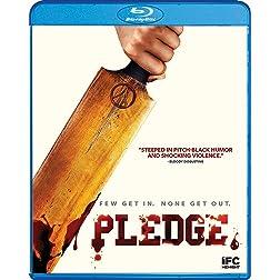 Pledge [Blu-ray]